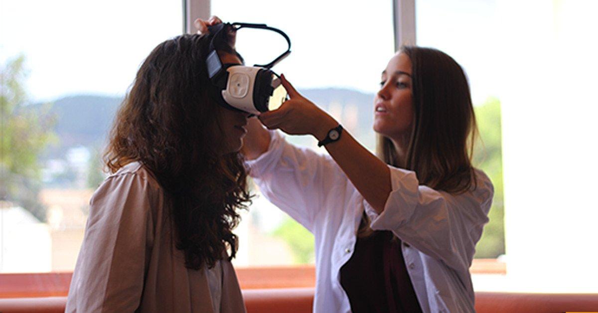 Webinar: Aprenda a introduzir o uso da Realidade Virtual na psicologia clínica 3