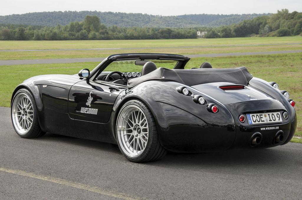 As 21 melhores marcas de carros alemães da história 18