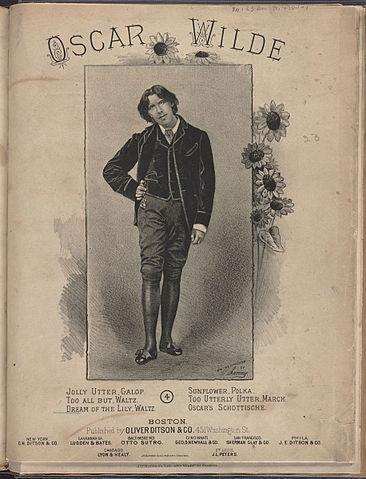 As 100 melhores frases de Oscar Wilde 20