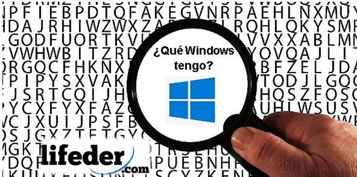 Como saber o Windows que eu tenho? 15