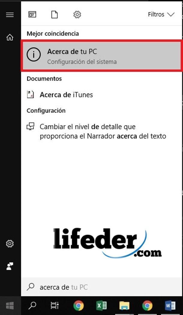 Como saber o Windows que eu tenho? 3