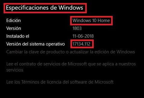 Como saber o Windows que eu tenho? 6