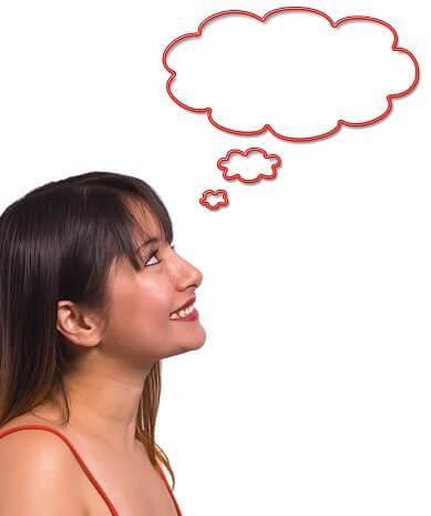 Pensamento simbólico: características, exemplos, aplicações 2