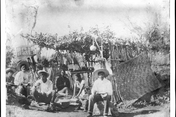 Língua Yaqui: origem, características, palavras 1