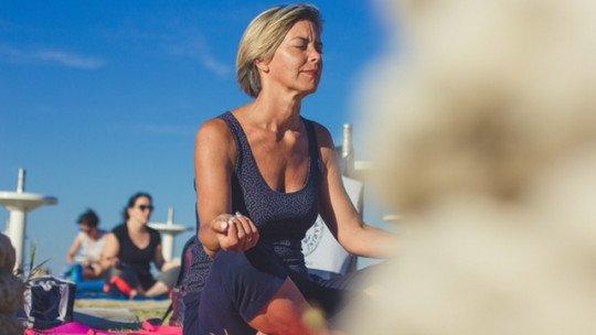 Ioga passiva: descubra os benefícios do alongamento 1