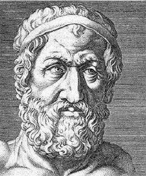 Os 15 filósofos gregos mais importantes e famosos 10