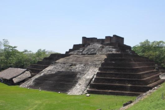 As 5 áreas arqueológicas mais importantes de Tabasco 1