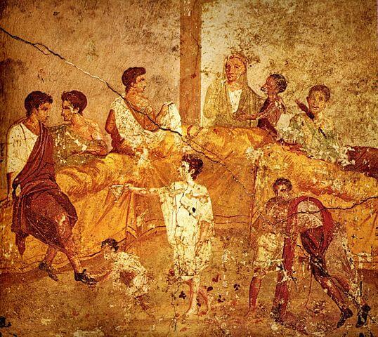 Sociedade romana: classes sociais e suas características 10
