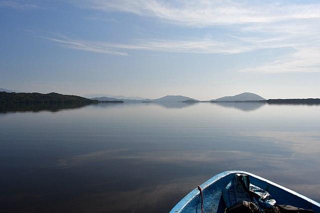 Ecossistemas aquáticos: características, tipos, exemplos, diversidade