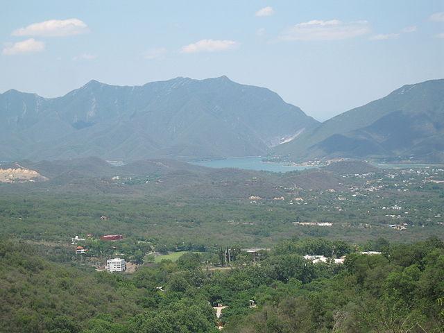 Os 6 recursos naturais mais importantes de Nuevo León 7