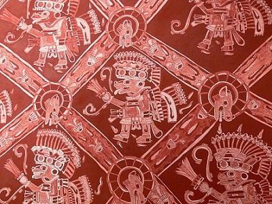 Como era a sociedade de Teotihuacan?