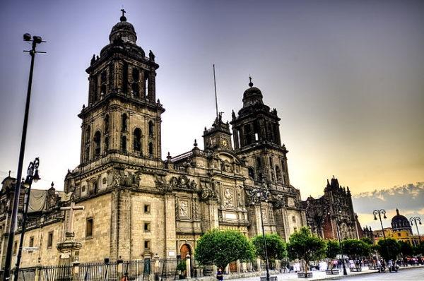 Barroco no México: contexto histórico, características, representantes 8
