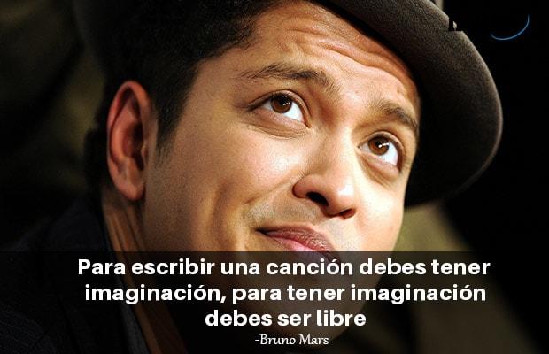 As 61 melhores frases de Bruno Mars 2