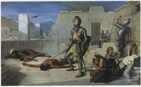 Conquista do México: causas, etapas, consequências e personagens