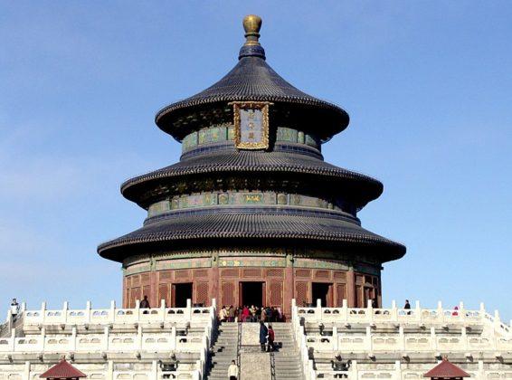 Cultura chinesa: história, tradições, costumes, idioma