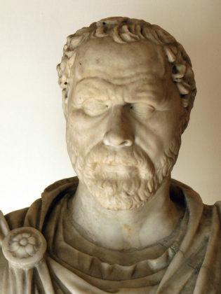 Demóstenes: biografia, contribuições, discurso, obras