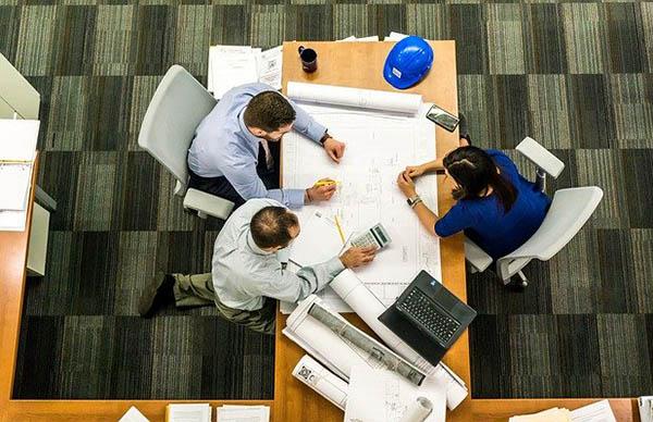 Departamentalização: características, tipos, importância, exemplos