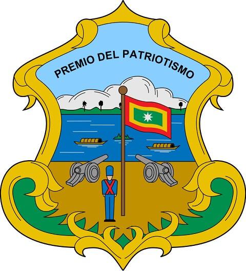 Brasão de Barranquilla: História e Significado