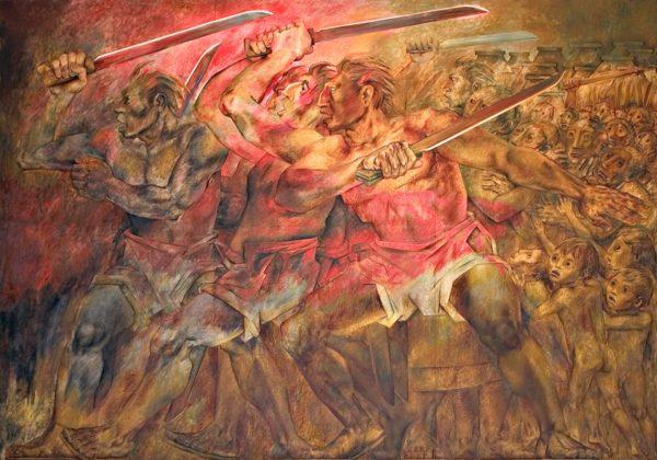 Guerra de Castas (Maia): antecedentes, causas, etapas, consequências 3