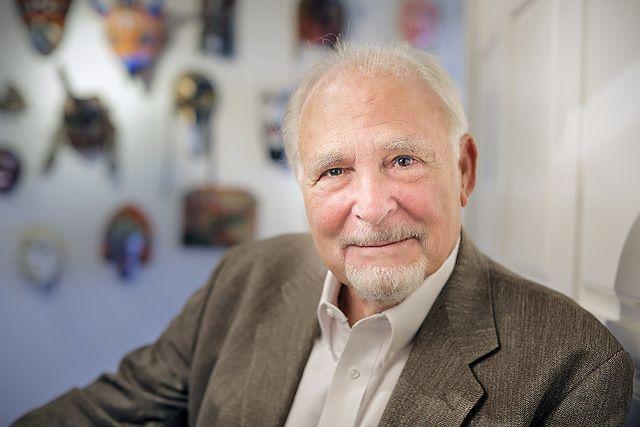 Paul Ekman: biografia, teoria das emoções, comunicação, obras