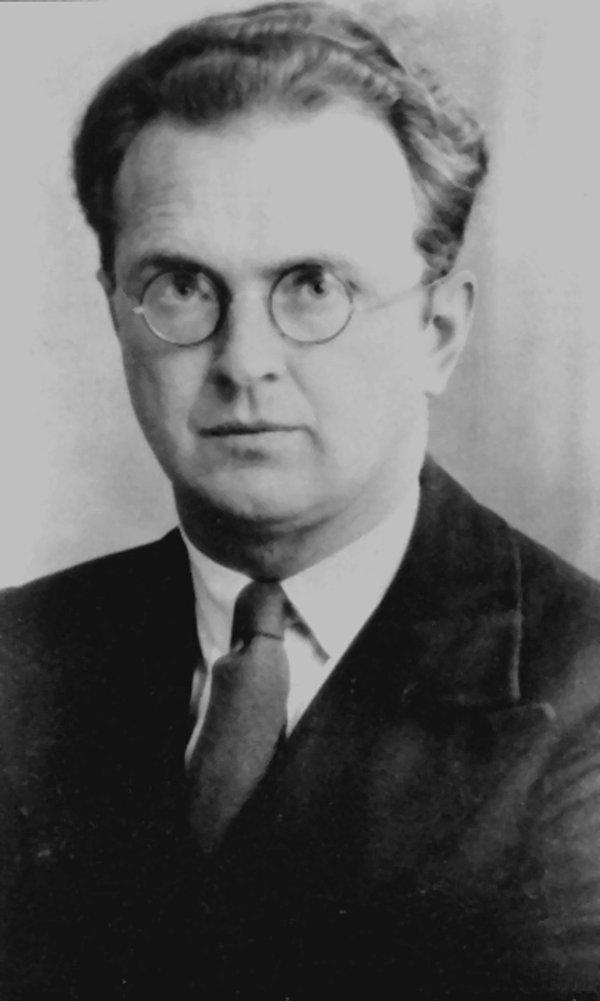 Paul Kirchhoff: biografia, estudos e teorias, obras