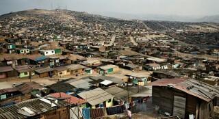 Os 12 problemas sociais mais graves do Peru