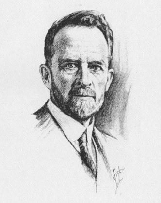 Thomas Hunt Morgan: biografia, teoria dos cromossomos, experimentos