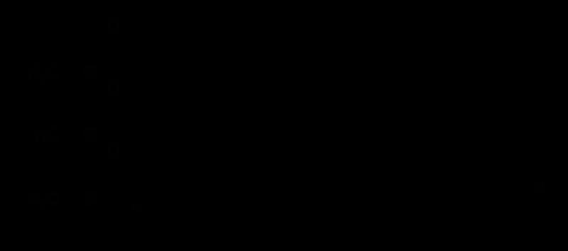 Acilglicerídeos: características, estrutura, tipos, funções