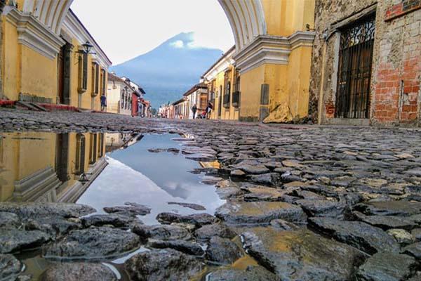 Cultura guatemalteca: tradições, costumes, música, roupas