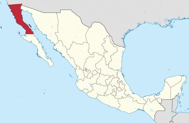 As 6 melhores tradições conhecidas da Baja California