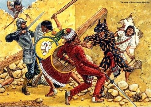 Tlaxcaltecas: localização, história, contribuições científicas e culturais