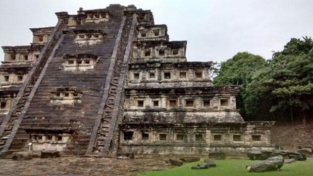 Cultura Totonac: localização, origem, características, religião