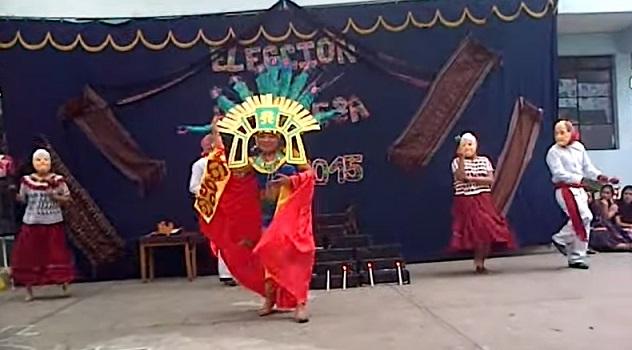Dança Arara: origem e características 3