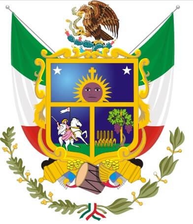 Brasão de Querétaro: História e Significado