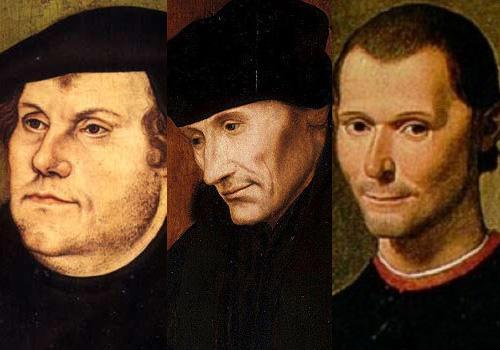 Os 13 escritores renascentistas mais importantes