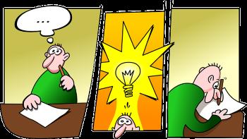 Brainstorming: 10 técnicas úteis