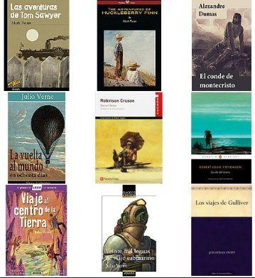 Os 100 melhores livros de aventura da história 9