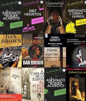Os 25 melhores livros de mistério da história 9