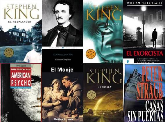 Os 50 melhores livros de suspense da história 6