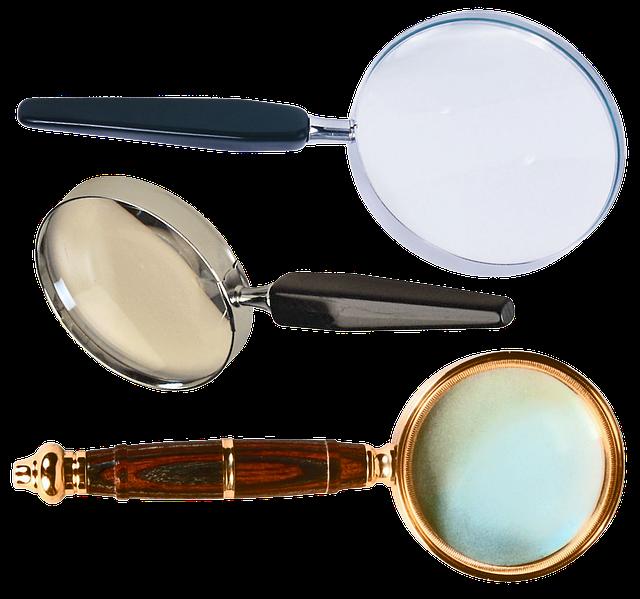 Microscópio simples: história, peças, funções, vantagens