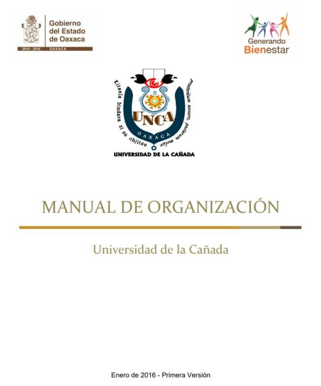 Manual de organização da empresa: objetivo, estrutura, exemplo