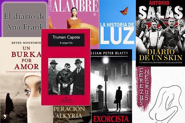 28 livros baseados em fatos reais (recomendado) 7
