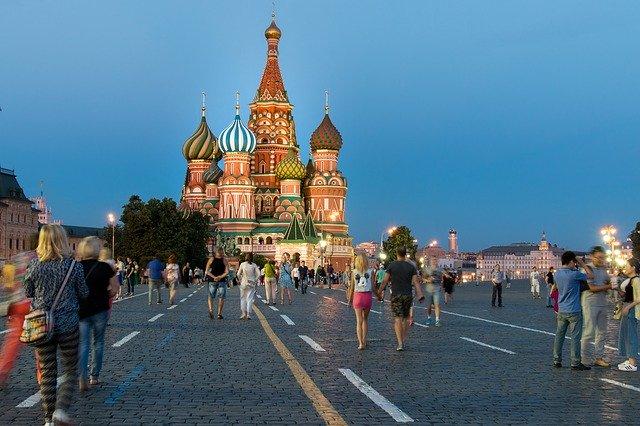 Cultura russa: tradições, costumes, gastronomia, música