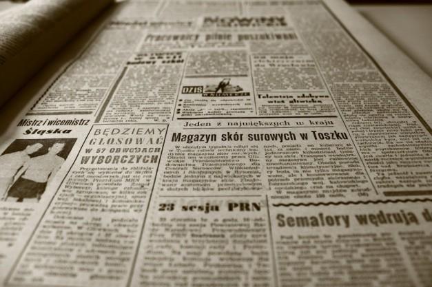 Crônica jornalística: características, estrutura, tipos, exemplos