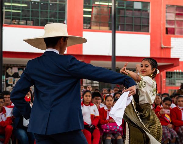 As 11 manifestações culturais mais importantes do Peru