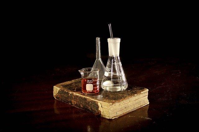História da química da pré-história