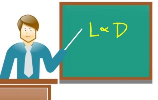 Relações de proporcionalidade: conceito, exemplos e exercícios 1