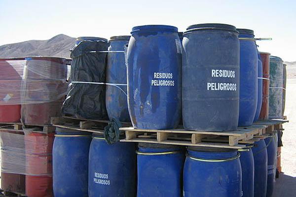 Resíduos perigosos: características, classificação, gerenciamento, exemplos