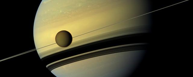 Titã (satélite): características, composição, órbita, movimento 1