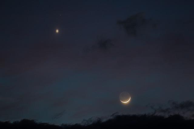 Vênus (planeta): descoberta, características, composição, órbita
